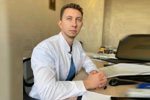 Дяговець Сергій Анатолійович
