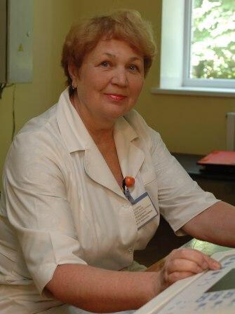 Зайковська Ольга Миколаївна