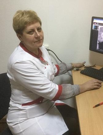 Добровольська Ольга Володимирівна